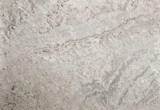 White Supreme Granite Slab
