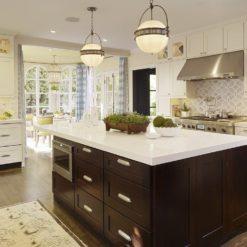 Yukon Blanco Silestone Quartz Kitchen2